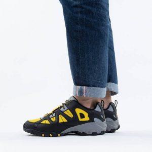 נעלי טיולים דה נורת פיס לגברים The North Face Steep Tech Fire Road - שחור