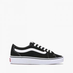 נעלי סניקרס ואנס לגברים Vans Filmore Decon - שחור