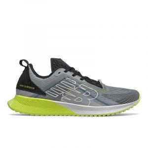 נעלי ריצה ניו באלאנס לגברים New Balance FUELCELL ECHOLUCENT - אפור