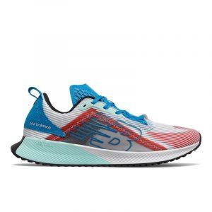 נעלי ריצה ניו באלאנס לגברים New Balance FUELCELL ECHOLUCENT - צבעוני בהיר