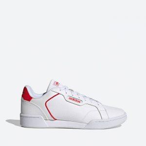 נעלי סניקרס אדידס לגברים Adidas Roguera - לבן/אדום