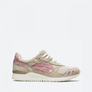נעלי ריצה אסיקס לגברים Asics GEL LYTE III OG - צבעוני בהיר