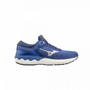 נעלי ריצה מיזונו לנשים Mizuno Wave Skyrise - כחול