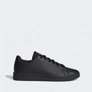 נעלי סניקרס אדידס לנשים Adidas Advantage - שחור