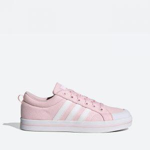 נעלי סניקרס אדידס לנשים Adidas Bravada - ורוד