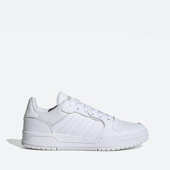 נעלי סניקרס אדידס לנשים Adidas Entrap - לבן