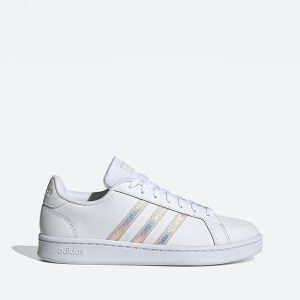 נעלי סניקרס אדידס לנשים Adidas Grand Court - לבן