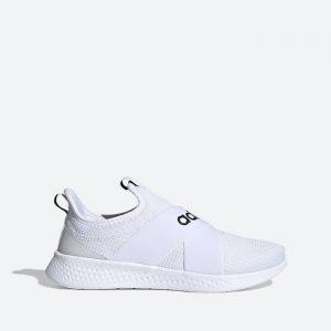 נעלי ריצה אדידס לנשים Adidas Puremotion Adapt - לבן
