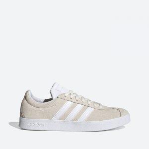 נעלי סניקרס אדידס לנשים Adidas Vl Court 2.0 - בז'