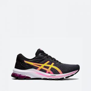 נעלי ריצה אסיקס לנשים Asics GT-1000 10 - שחור