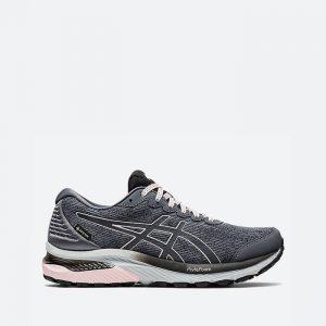 נעלי ריצה אסיקס לנשים Asics Gel-Cumulus 22 Gore-Tex - אפור כהה