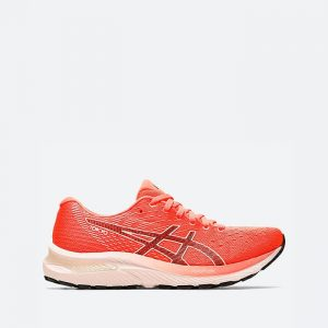 נעלי ריצה אסיקס לנשים Asics Gel-Cumulus 22 Tokyo Pack - כתום