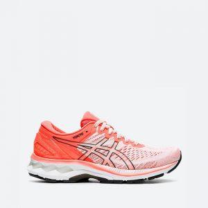 נעלי ריצה אסיקס לנשים Asics Gel-Kayano 27 Tokyo Pack - לבן/כתום