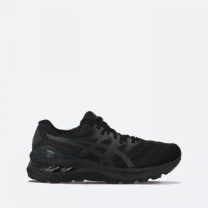 נעלי ריצה אסיקס לנשים Asics Gel Nimbus 23 - שחור מלא