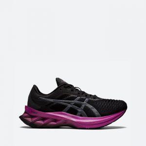 נעלי ריצה אסיקס לנשים Asics Novablast - שחור