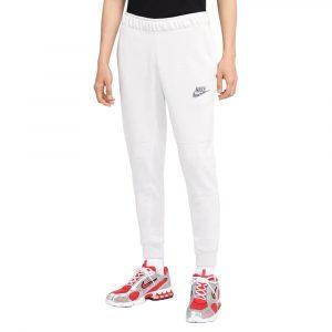 מכנסיים ארוכים נייק לנשים Nike Sportswear Jogger - לבן
