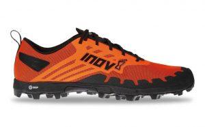 נעלי ריצת שטח אינוב 8 לנשים Inov 8 X-Talon G 235 - שחור/כתום
