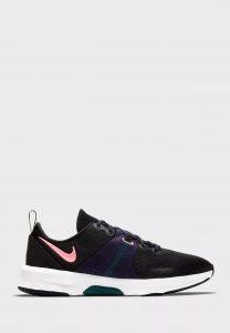 נעלי ריצה נייק לנשים Nike City Trainer 3 - שחור