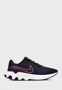 נעלי ריצה נייק לנשים Nike Renew Ride 2 - צבעוני כהה