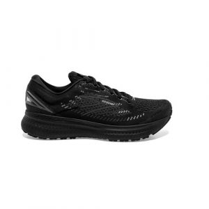 נעלי ריצה ברוקס לגברים Brooks Glycerin 19 - שחור