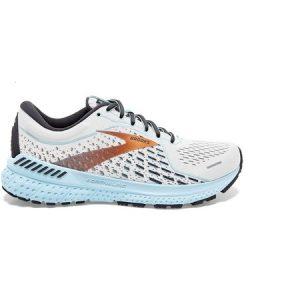 נעלי ריצה ברוקס לנשים Brooks Adrenaline GTS 21 - צבעוני בהיר