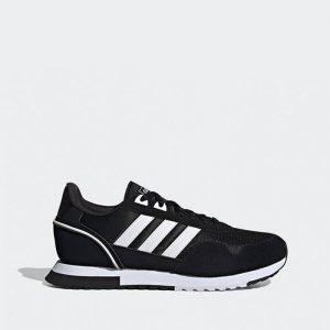 נעלי סניקרס אדידס לגברים Adidas 8K 2020 - לבן/שחור