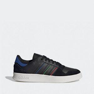 נעלי סניקרס אדידס לגברים Adidas Breaknet Plus - שחור