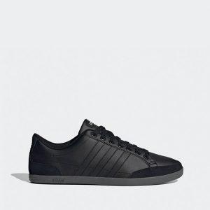 נעלי סניקרס אדידס לגברים Adidas CAFLAIRE - שחור פחם