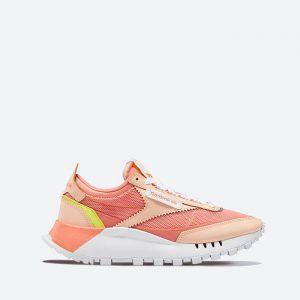 נעלי סניקרס ריבוק לנשים Reebok Classic Legacy - ורוד בהיר