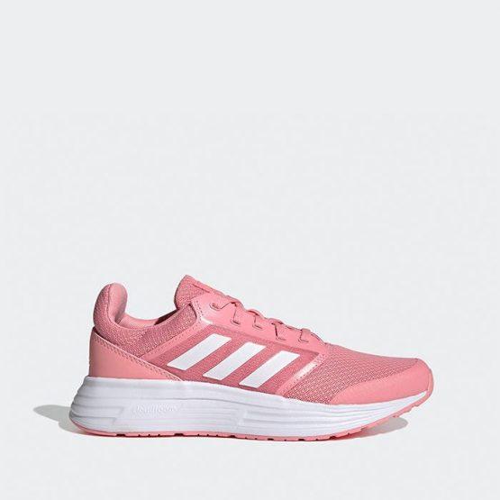 נעלי ריצה אדידס לנשים Adidas Galaxy 5 - ורוד בהיר
