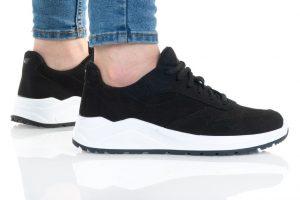 נעלי סניקרס פור אף לנשים 4F OBDL250 - שחור