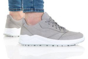 נעלי סניקרס פור אף לנשים 4F OBDL250 - אפור
