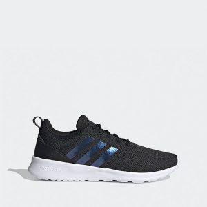 נעלי ריצה אדידס לנשים Adidas QT RACER 2.0 - שחור/כחול