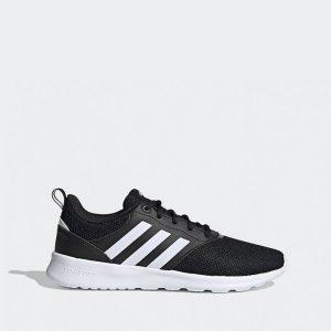 נעלי ריצה אדידס לנשים Adidas QT RACER 2.0 - שחור/לבן