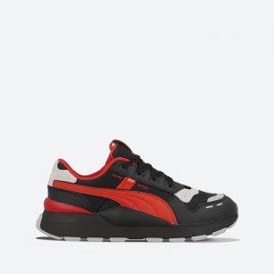 נעלי סניקרס פומה לגברים PUMA RS 2.0 FUTURA - שחור/אדום