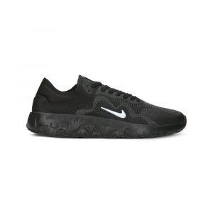 נעלי סניקרס נייק לגברים Nike Renew Lucent - שחור