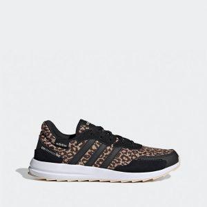 נעלי ריצה אדידס לנשים Adidas Retrorun - מנומר