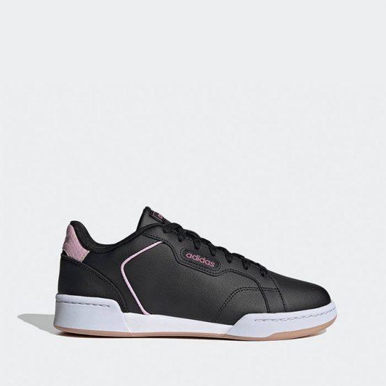 נעלי סניקרס אדידס לנשים Adidas Roguera - שחור/ורוד