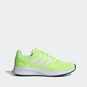 נעלי ריצה אדידס לנשים Adidas Runfalcon 2.0 - צבעוני בהיר
