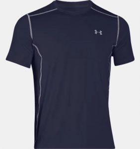 חולצת אימון אנדר ארמור לגברים Under Armour Raid - כחול