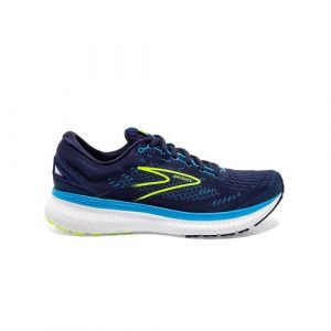נעלי ריצה ברוקס לגברים Brooks Glycerin 19 - כחול