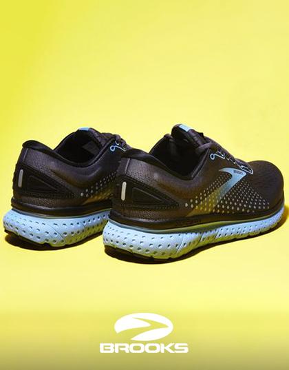 נעלי ברוקס לנשים במבצע