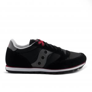 נעלי סניקרס סאקוני לנשים Saucony JAZZ LOWPRO - שחור