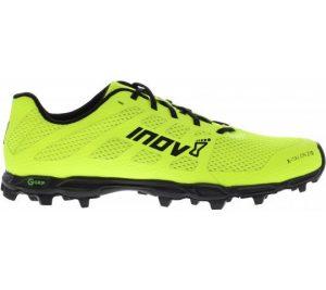 נעלי ריצת שטח אינוב 8 לגברים Inov 8 X-Talon G 210 - צהוב