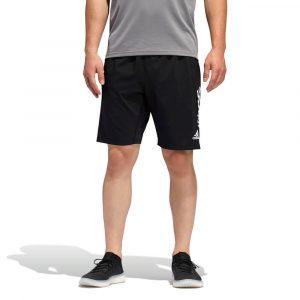מכנס ספורט אדידס לגברים Adidas 4KRFT 3 Stripes - שחור