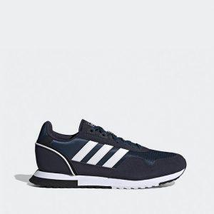 נעלי סניקרס אדידס לגברים Adidas 8K 2020 - כחול כהה