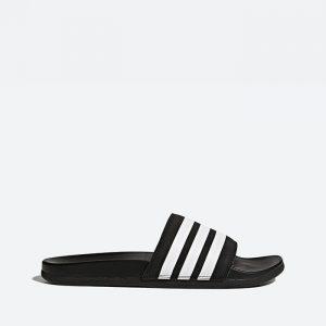 כפכפי אדידס לגברים Adidas Adilette Comfort - שחור