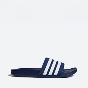 כפכפי אדידס לגברים Adidas Adilette Comfort - כחול