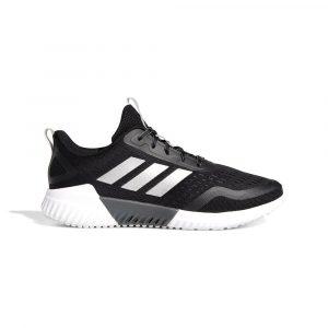 נעלי ריצה אדידס לגברים Adidas ClimaCool Bounce Summer.Rdy - שחור/לבן