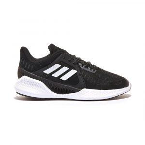 נעלי ריצה אדידס לגברים Adidas ClimaCool Vent Summer.Rdy - שחור/לבן